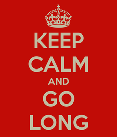 Image result for go long
